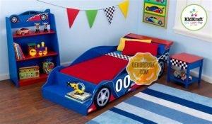 arabali çocuk odasi takimlari 11