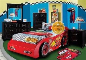 arabali çocuk odasi takimlari 14