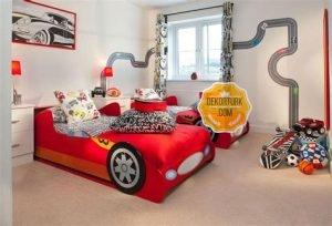 arabali çocuk odasi takimlari 24