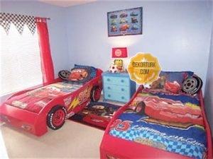 arabali çocuk odasi takimlari 30