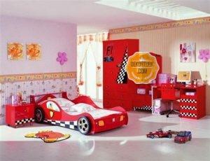 arabali çocuk odasi takimlari 36