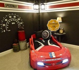 arabali çocuk odasi takimlari 4