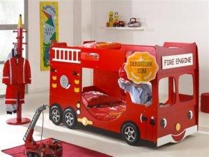 arabali çocuk odasi takimlari 5