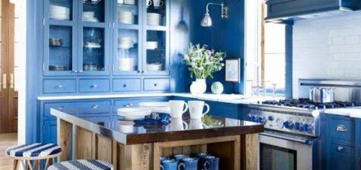mavi-mutfak