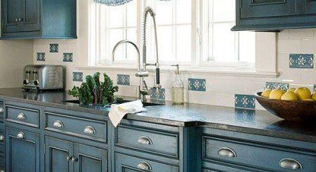 mutfak-mavi