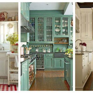 vintage-mutfak-dekorasyonu