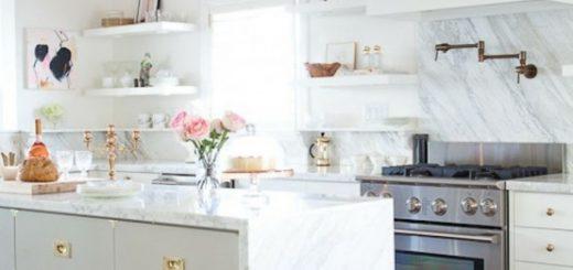 altin-rengi-mutfak-cekmece-kulplari